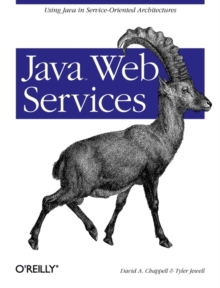 Java Web Services, Paperback