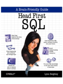 Head First SQL, Paperback
