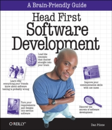 Head First Software Development, Paperback