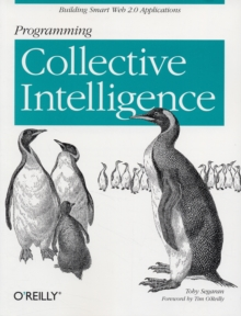 Programming Collective Intelligence, Paperback