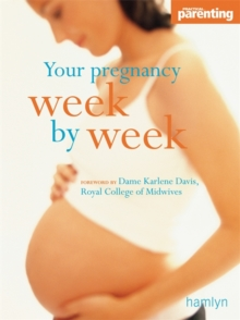 Your Pregnancy Week-by-week, Paperback Book