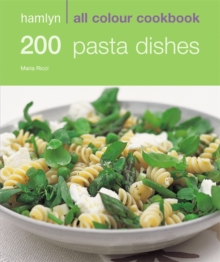 200 Pasta Dishes, Paperback