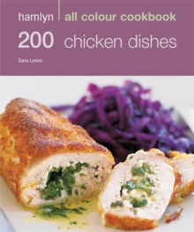 200 Chicken Dishes, Paperback