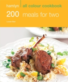 200 Meals for Two, Paperback