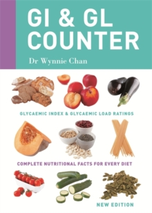 GI & GL Counter, Paperback