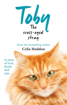 Toby the Cross-Eyed Stray, Paperback