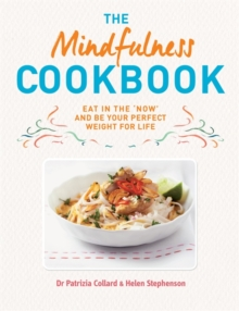 The Mindfulness Cookbook, Paperback