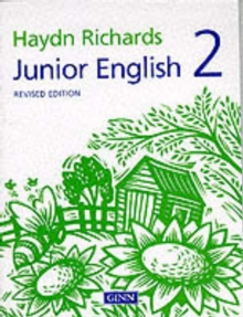 Junior English Revised Edition 2, Paperback Book