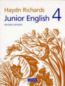 Junior English Revised Edition 4, Paperback