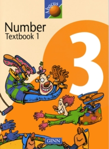 Textbook Number 1 : Year 3 Part 4, Paperback
