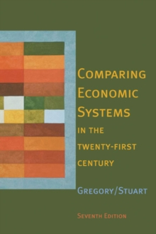 Comparing Economic Systems in the Twenty-First Century, Paperback