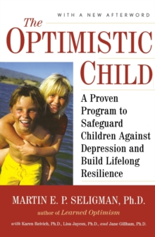OPTIMISTIC CHID, Paperback Book