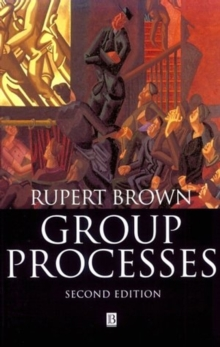 Group Processes, Paperback