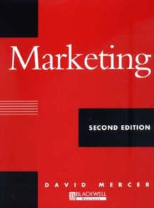 Marketing, Paperback