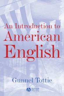 An Introduction to American English, Paperback