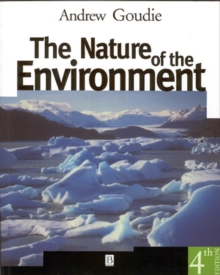 The Nature of the Environment, Paperback