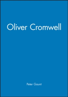 Oliver Cromwell, Paperback