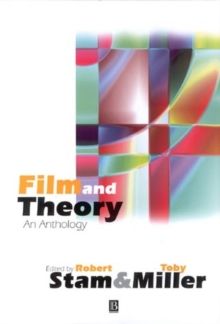 Film and Theory : An Anthology, Paperback