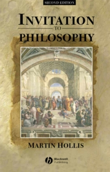 Invitation to Philosophy, Paperback