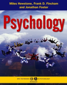 Psychology, Paperback Book
