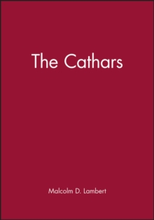 The Cathars, Paperback