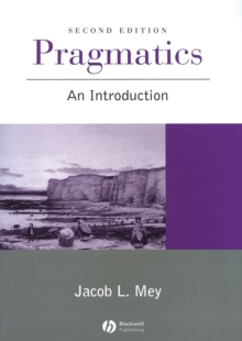 Pragmatics : An Introduction, Paperback