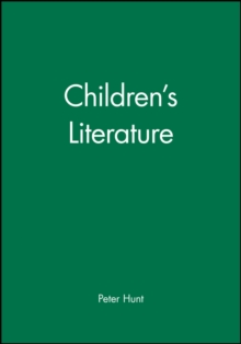 Children's Literature, Paperback