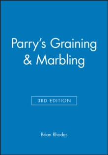 Graining and Marbling, Paperback
