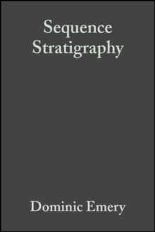 Sequence Stratigraphy, Paperback Book