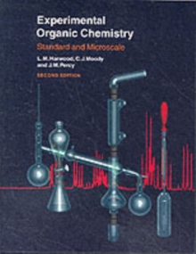 Experimental Organic Chemistry : Preparative and Microscale, Paperback