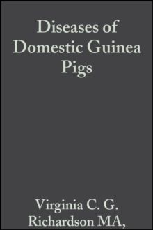 Diseases of Domestic Guinea Pigs, Paperback