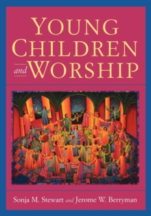 Young Children and Worship, Paperback