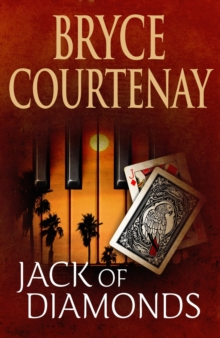 Jack of Diamonds, Hardback Book