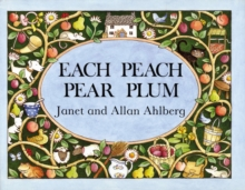 Each Peach Pear Plum, Board book
