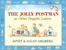 The Jolly Postman or Other People's Letters, Hardback