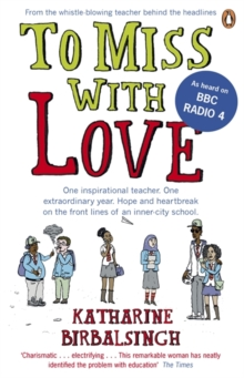 To Miss with Love, Paperback