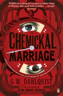 The Chemickal Marriage, Paperback
