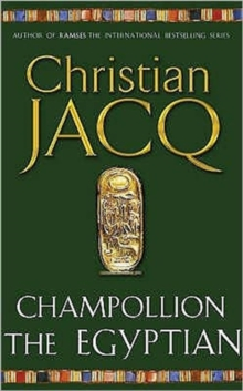 Champollion the Egyptian, Paperback