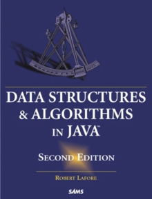 Data Structures and Algorithms in Java, Paperback