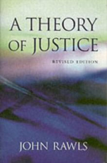 A Theory of Justice, Paperback