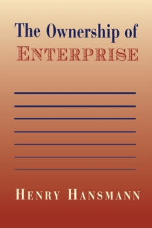 The Ownership of Enterprise, Paperback