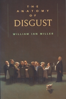 The Anatomy of Disgust, Paperback Book