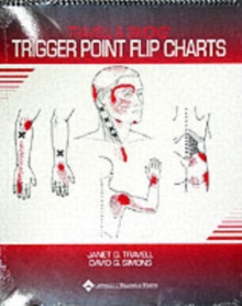 Travell and Simons' Trigger Point Flip Charts, Paperback