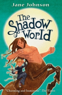 The Shadow World, Paperback