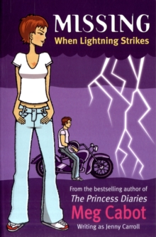 When Lightning Strikes, Paperback