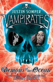 Vampirates: Demons of the Ocean, Paperback