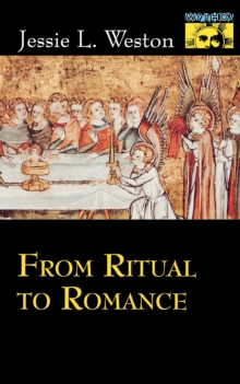 From Ritual to Romance, Paperback Book
