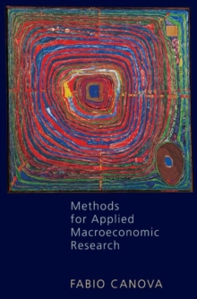 Methods for Applied Macroeconomic Research, Hardback