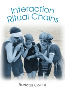 Interaction Ritual Chains, Paperback