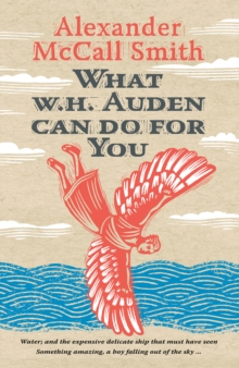 What W. H. Auden Can Do for You, Hardback
